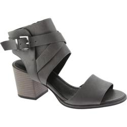 Women's Kenneth Cole New York Chara Sandal Earl Gray Leather