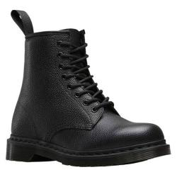 Dr. Martens 1460 8-Eye Boot 509566 Black Pebble