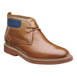 Men's Florsheim Bucktown Chukka Cognac Multi Leather