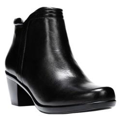 Women's Naturalizer Elisabeth Bootie Black Leather