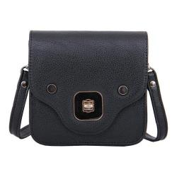 Women's Mellow World Koala Crossbody Black