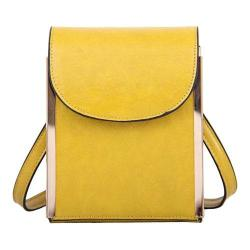 Women's Mellow World Nimble Cross Body Mustard