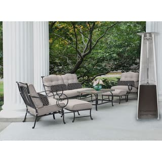 Patio Heaters For Less Overstock
