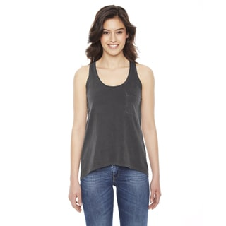 Best Summer Women's Pocket Black Tank