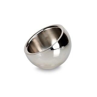 Inpulse Strato Stainless Steel Large Bowl