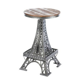 Paris Style Bar Table