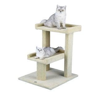 Go Pet Club 25.5-inch Premium Cat Tree