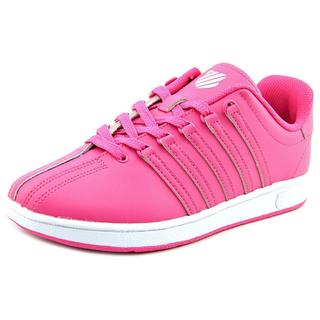 K-Swiss Women's 'Classic VN' Leather Athletic Shoes