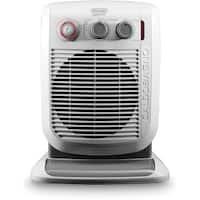 Delonghi Hvy1030 1500 Watt Portable Fan Heater Free