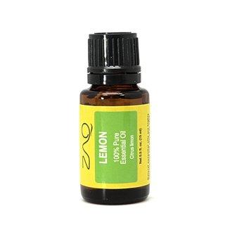 ZAQ Lemon 100-percent Pure Therapeutic Grade 0.5-ounce Essential Oil