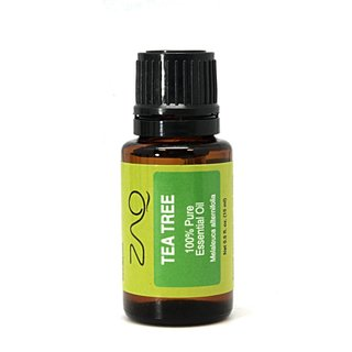 ZAQ Tea Tree 100-percent Pure Therapeutic Grade 0.5-ounce Essential Oil