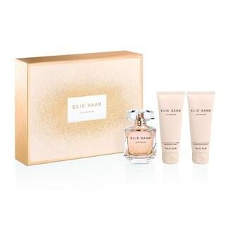 Elie Saab Le Parfum Women's 3-piece Gift Set