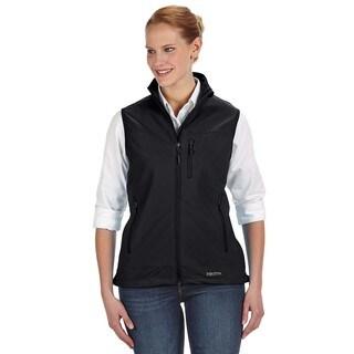 Tempo Women's Black Vest