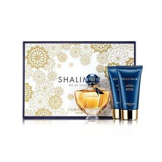 Guerlain Shalimar Women's 3-piece Gift Set