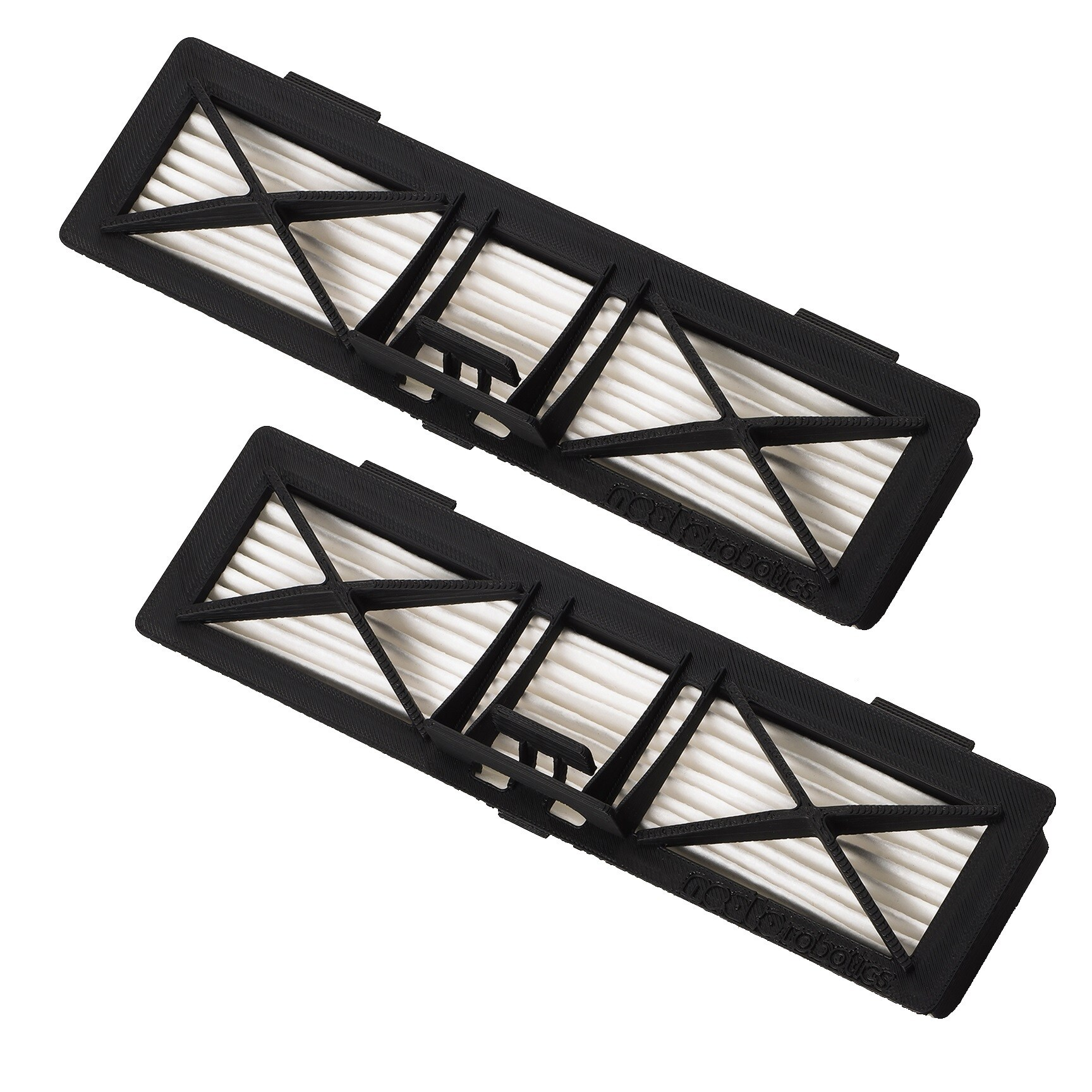 Neato Botvac Ultra Performance Filters, 2 Pack, Black