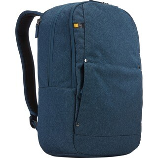 """Case Logic Huxton HUXDP-115 Carrying Case (Backpack) for 15.6"""" Notebo"""