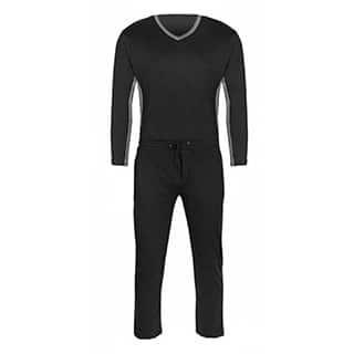 100-percent Jersey Cotton Knit Mens Pajamas