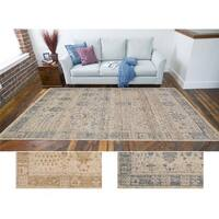 Meticulously Woven Brazil Rug