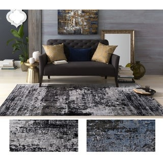 Meticulously Woven Bridle Rug (5'3 x 7'3)