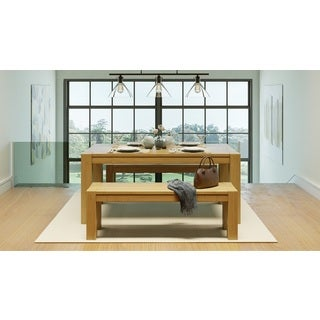Artefama Kubo 55-inch Kitchen Bench