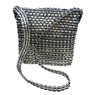 Roxanne Recycled Poptop Shoulder Bag (Mexico) (As Is Item)|https://ak1.ostkcdn.com/images/products/12302268/P91003438.jpg?_ostk_perf_=percv&impolicy=medium