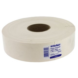 Saint Gobain FDW6619-U 2-inch x 500-foot Paper Joint Drywall Tape