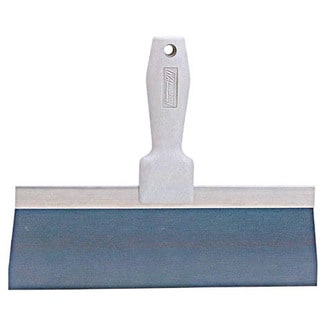 Walboard 21-022/TH-12 12-inch Blue Steel Taping Knives