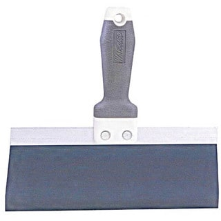 Walboard 18-028/TG-08 8-inch Blue Steel Taping Knives