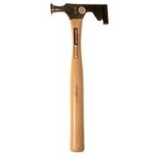 Vaughan WB Drywall Hammer Wood Handle