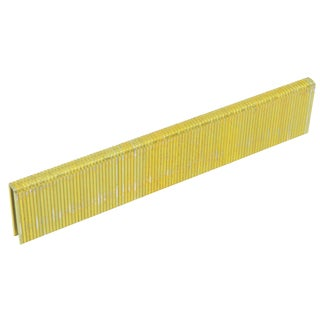 Porter Cable PNS18100 1-inch 18 Gauge Narrow Crown Staples (Pack of 5000)