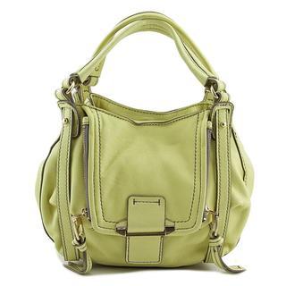 Kooba Women's 'Mini Jonnie' Leather Handbag