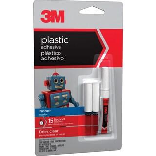3M 18030 .07 Oz Interior Plastic Adhesive
