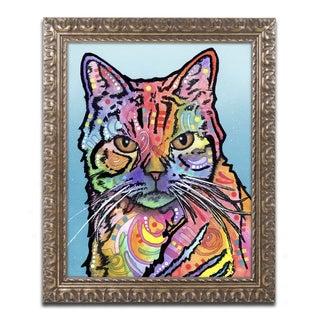Dean Russo 'Jones' Ornate Framed Art
