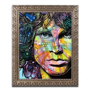 Dean Russo 'Jim' Ornate Framed Art