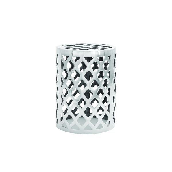 Shop Silver Aluminum 18 Inches Wide X 13 Inches High