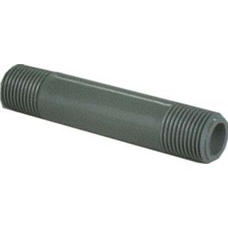 Orbit 38102 3/4-inch X 12-inch PVC Risers