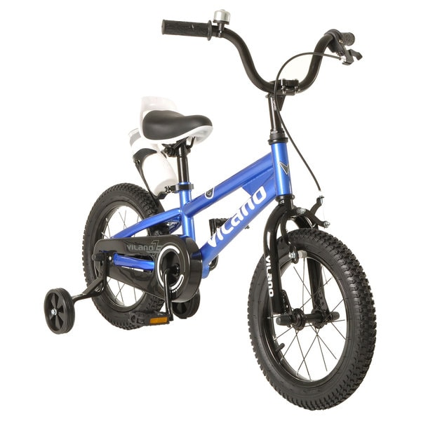 Vilano Boys' BMX Style 14-inch Bike, Kids