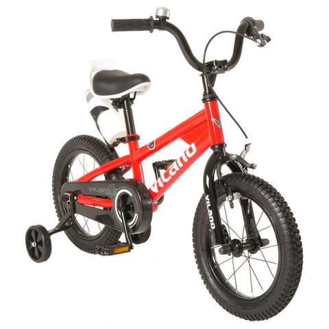 Vilano Boys' BMX Style 14-inch Bike, Kids