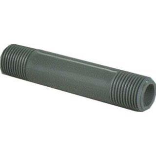 Orbit 38098 3/4-inch X 3-inch PVC Risers