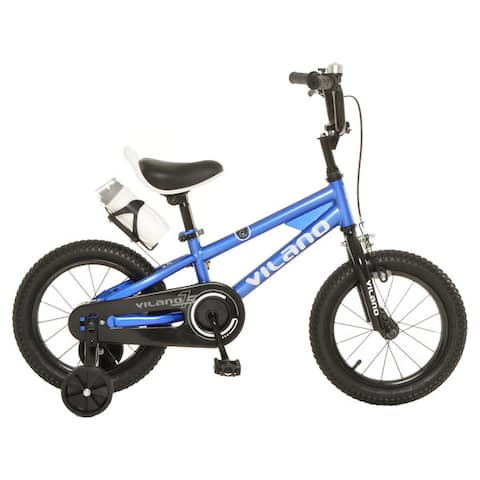 Vilano Boys' Kids' 16-inch BMX-style Bike