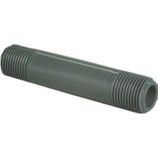 Orbit 38088 1/2-inch X 8-inch PVC Risers