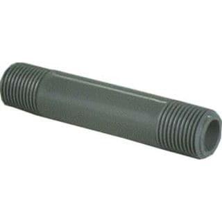 Orbit 38086 1/2-inch X 6-inch PVC Risers