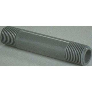 Orbit 38083 1/2-inch X 3-inch PVC Risers