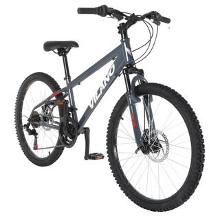 Vilano Kids 24-inch 21-speed Shimano Drive Hardtail Mountain Bike