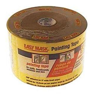 """Easy Mask 706060 2"""" X 180' Easy Mask KleenEdge Painting Tape"""