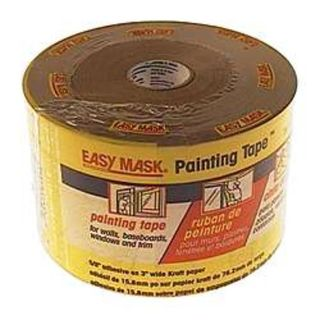 "Easy Mask 706060 2"" X 180' Easy Mask KleenEdge Painting Tape"