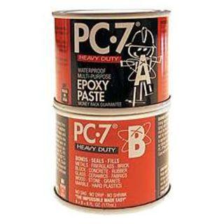 PC-7 1/2 Lb Epoxy Paste