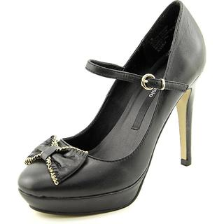 Kensie Women's 'Norissa' Leather Dress Shoes