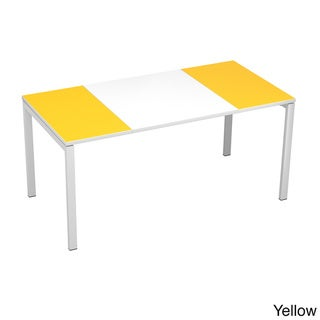 Paperflow EasyDesk 63-inch Long Training Table