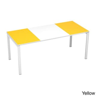 Paperflow EasyDesk 71-inch Long Training Table